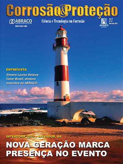 Ano 9, nº 41, mai/jun 2012