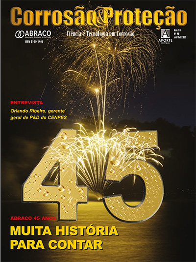 Ano 10, nº 48, jul/set 2013