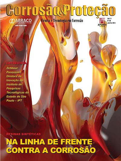Ano 11, nº 50, jan/fev 2014