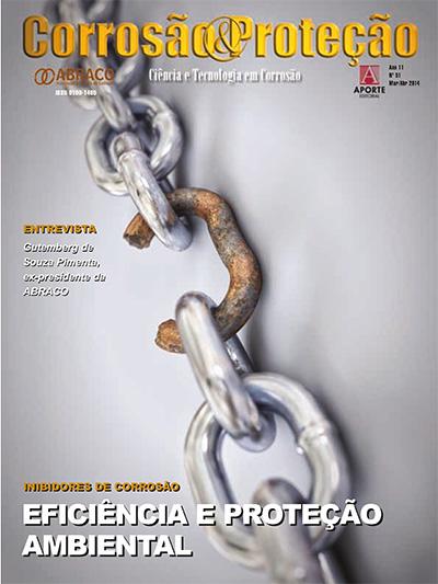Ano 11, nº 51, mar/abr 2014