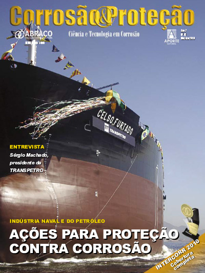 Ano 7, nº 32, mai/jun 2010