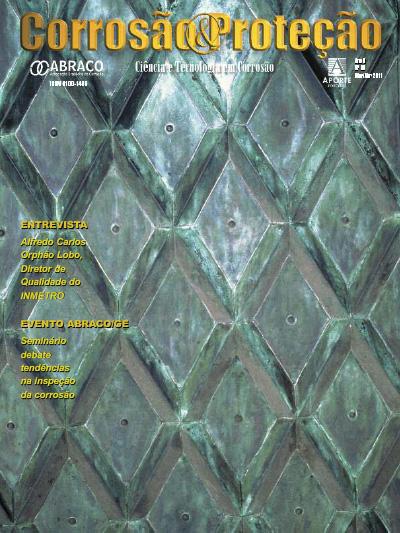 Ano 8, nº 36, mar/abr 2011