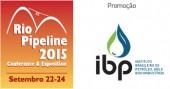 rio pipe line 2015