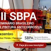 III SBPA - SEMINÁRIO BRASILEIRO DE PINTURA ANTICORROSIVA