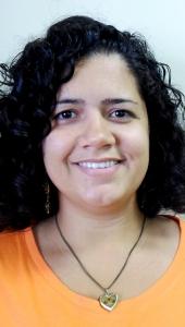 Milene Lagoas de Almeida Desmarais