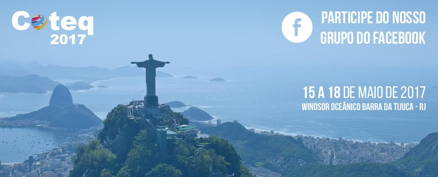 Banner - Grupo Coteq Facebook