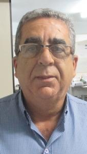 Evaldo dos Santos Ferreira