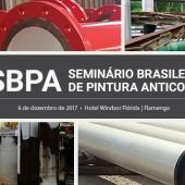 IV SBPA - Seminário Brasileiro de Pintura Anticorrosiva