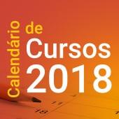 Programação de Cursos em 2018