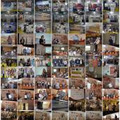 Veja as fotos do INTERCORR 2018