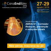 Conaend&IEV 2018 - Presença confirmada!