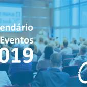 Eventos programados para 2019