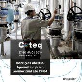 Participe da Coteq 2019